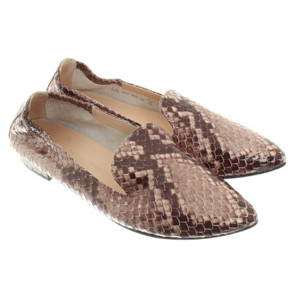Kennel & Schmenger Slipper in brown