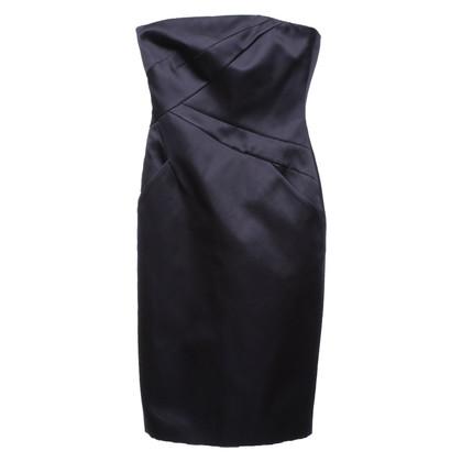 Michael Kors Corsage dress in black