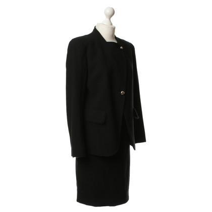 Sonia Rykiel Costume in black