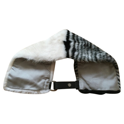 Fendi Pelzschal