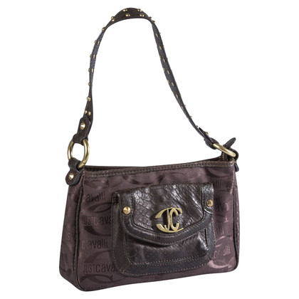 Just Cavalli Mini-Handtasche