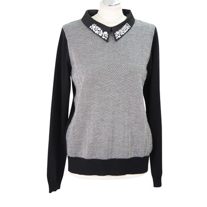 Clements Ribeiro Knit sweater in wool