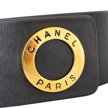 Chanel Vintage Gürtel