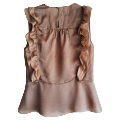 By Malene Birger Top in seta