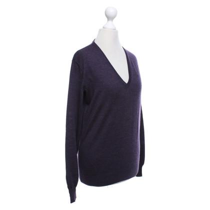 Ralph Lauren Sweater in paars