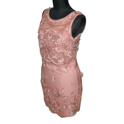 Gianni Versace Lace dress