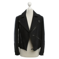 Kenzo Short jacket in black