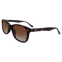 Ray Ban Sunglasses in dark brown