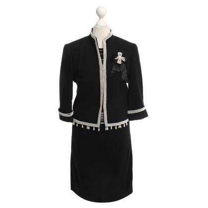 Escada Dress with blazer