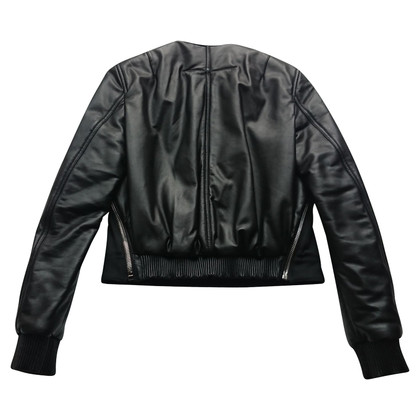 Givenchy Jacket in zwart