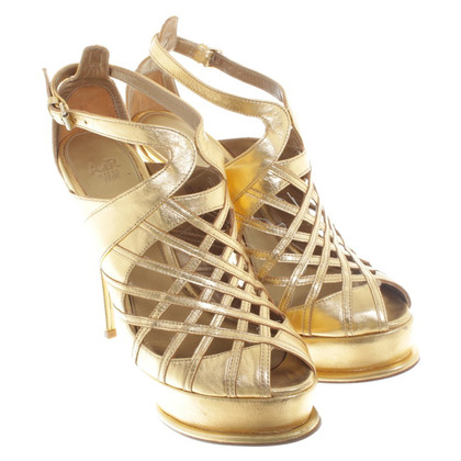 Other Designer Anna dello Russo x H & M - sandals