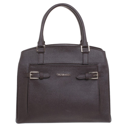 Other Designer Trussardi - handbag in brown
