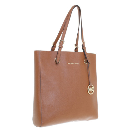 Michael Kors Tote Bag in Braun