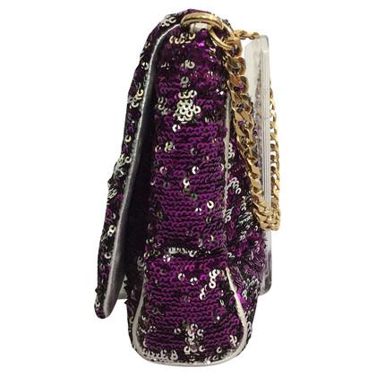 Dolce & Gabbana Borsa paillettes