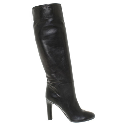 Tom Ford Stiefel in Schwarz