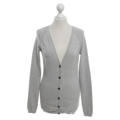 Burberry Cardigan in grey