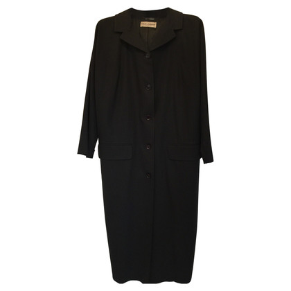 Dolce & Gabbana maxi cappotto