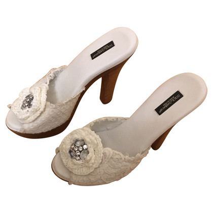 Dolce & Gabbana Dolce & Gabbana Shoes