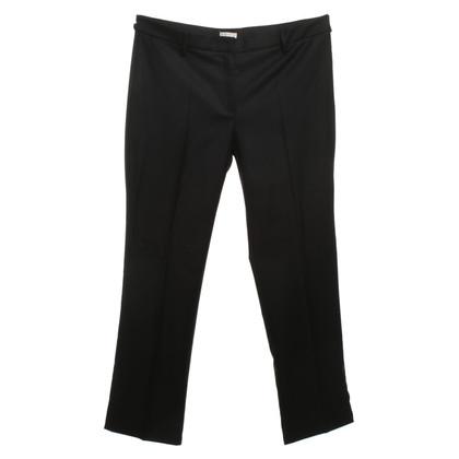 Brunello Cucinelli Pantaloni in nero