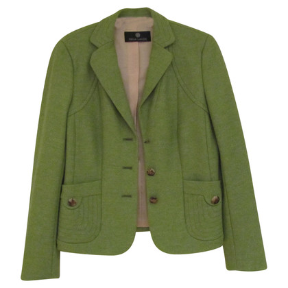 Rena Lange Blazer in green