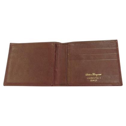 Salvatore Ferragamo Salvatore Ferragamo Wallet