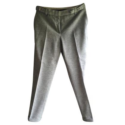 Tara Jarmon Flannel pants