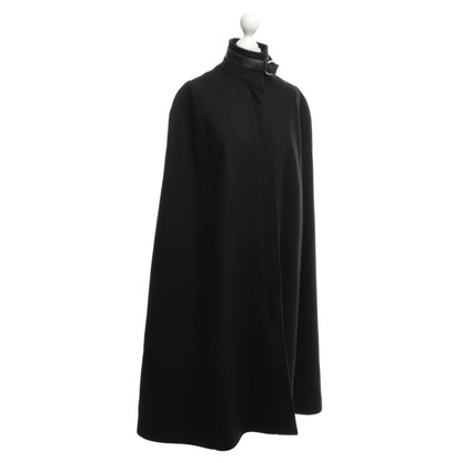 Pierre Balmain Cape in Black