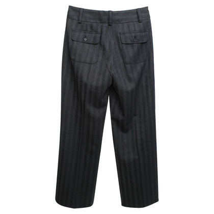 René Lezard trousers with pattern