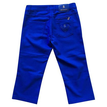 Bogner elastici 3/4 pantaloni