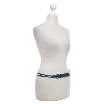 L.K. Bennett Belt in blue