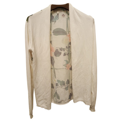 Ted Baker Cardigan with flower print