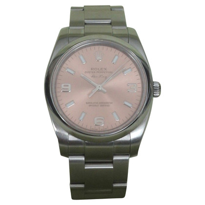 """Rolex """"Oyster Perpetual Air King 34MM"""""""