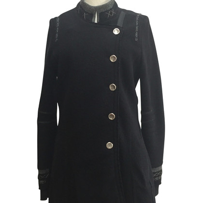 Marithé et Francois Girbaud Winter coat