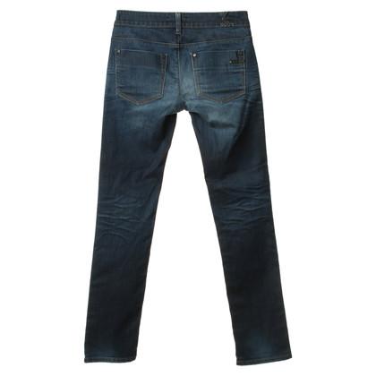 Karl Lagerfeld Jeans in donkerblauw