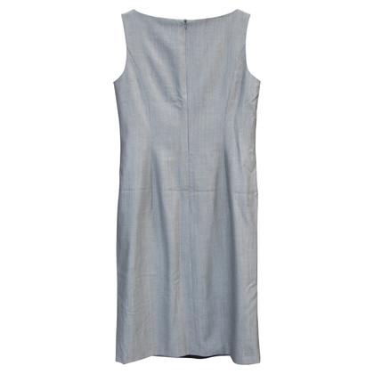 Escada Grey dress