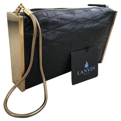 Lanvin clutch