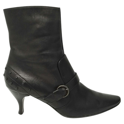 Tod's Ankle boots with zip