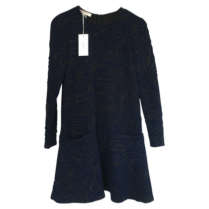 Bash Robe avec imprimé animal
