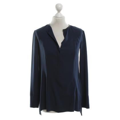 Donna Karan Camicia in blu