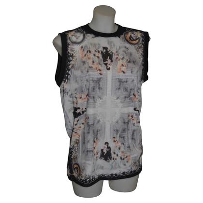 Givenchy Shirt avec imprimé
