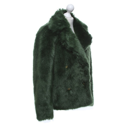 Michael Kors Jacket made of faux fur