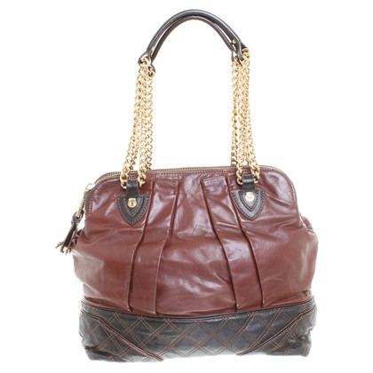Marc Jacobs Brown leather bag
