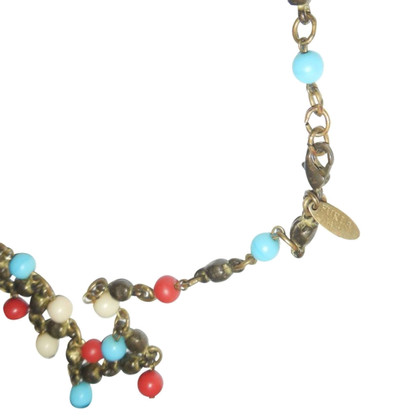Furla Necklace in Multicolor