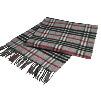 Burberry Burberry shawl.