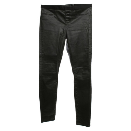 Helmut Lang Leggings in zwart