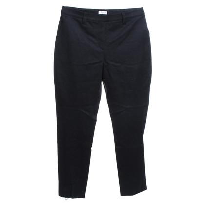 Gunex trousers in rider style