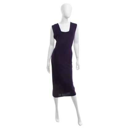 Donna Karan Jurk in Purple