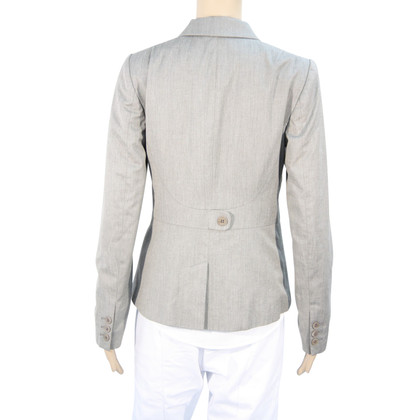 Reiss Jacket in Gray