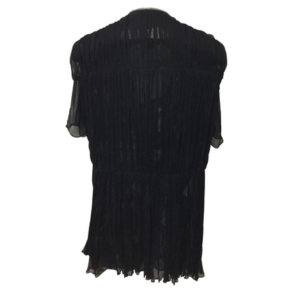McQ Alexander McQueen Silk dress