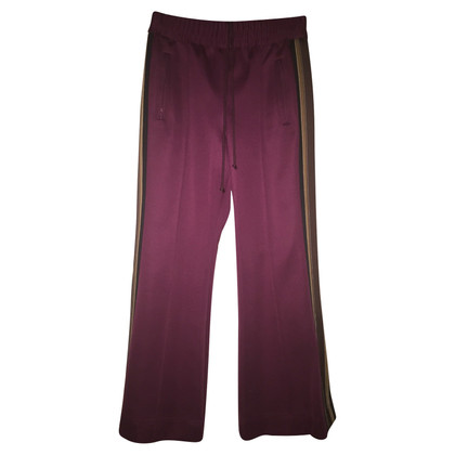 Marc Jacobs Hose in Bordeaux